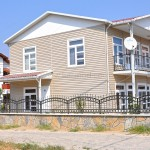prefabricated housing uganda
