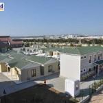 Prefabricated modular hospital