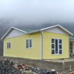prefabricated social housing ethiopia