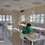 sips structural insulated classroom
