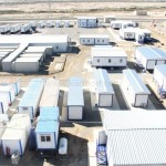 Site Accommodation and Containers