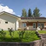 small inexpensive house zambia
