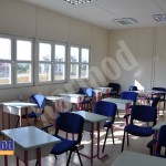 structural insulated panels school