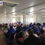 Workforce Camps Kitchen/Diner Complex