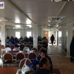 Workforce Camps Kitchen/Diner modular