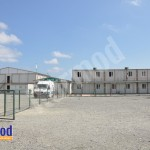 Remote Modular Workforce Camps