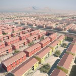 Boosting affordable housing in Africa