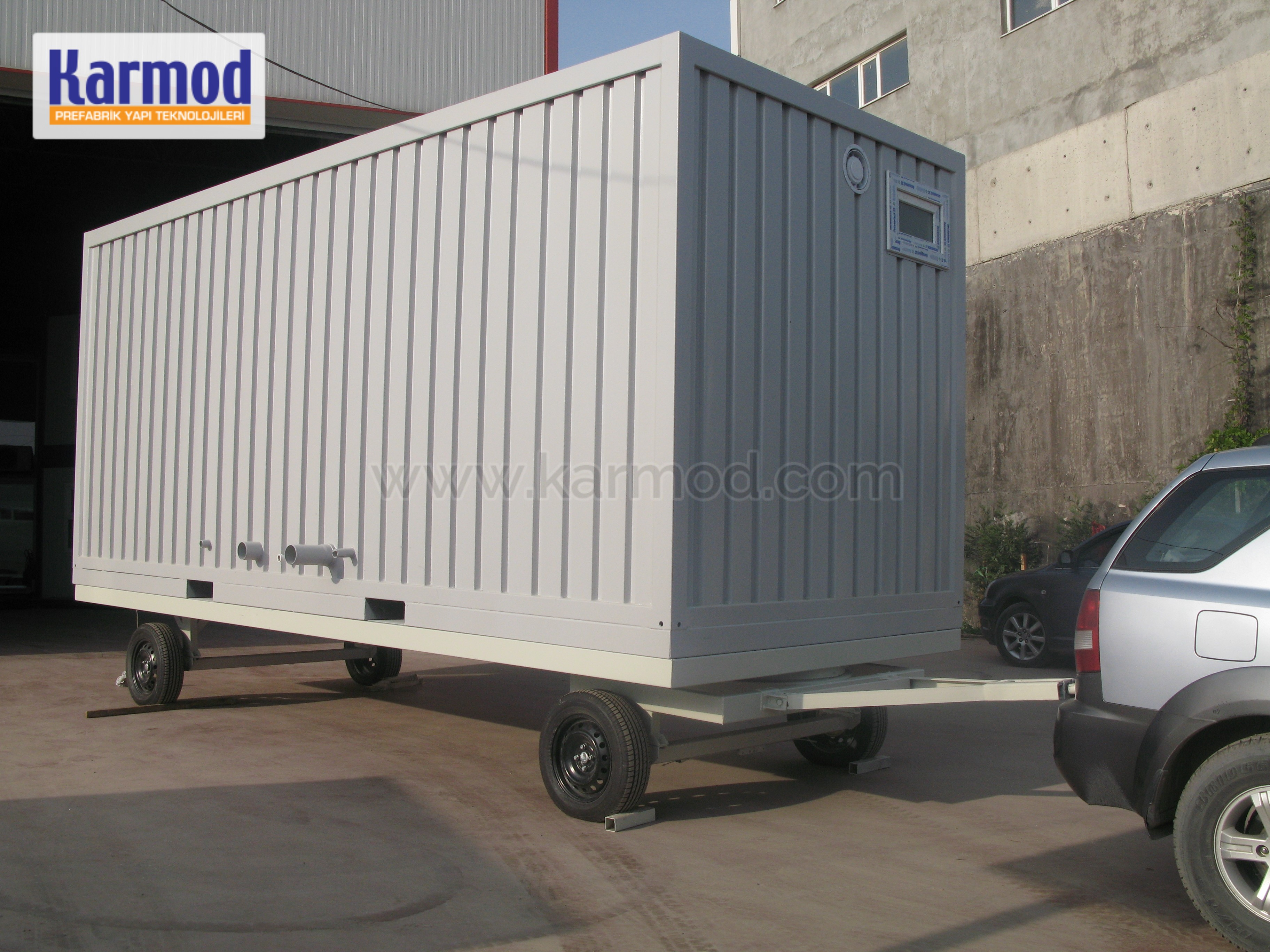 construction office trailers sale