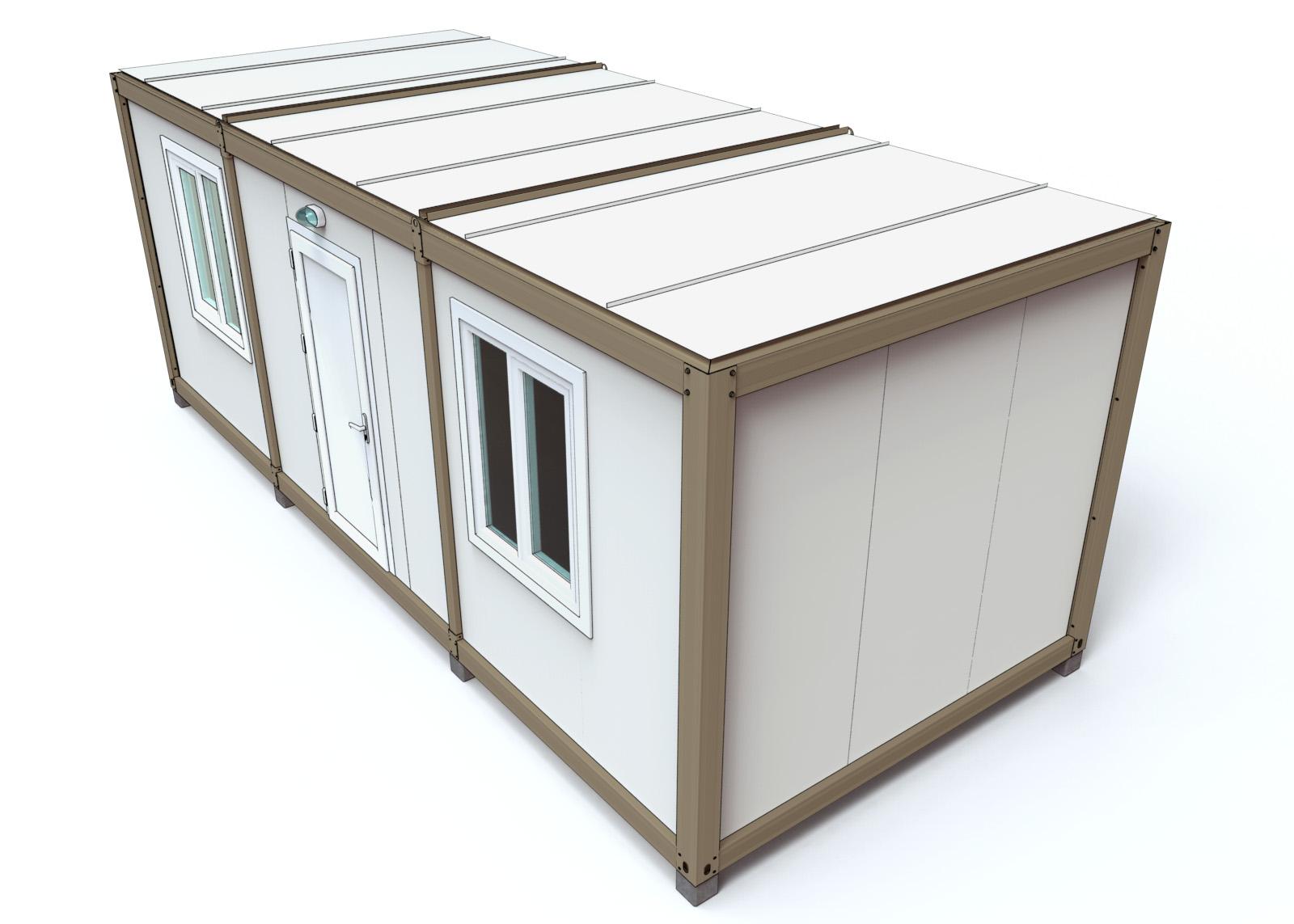 container flüchtlinge düsseldorf