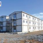 Man Camps, Workforce Housing