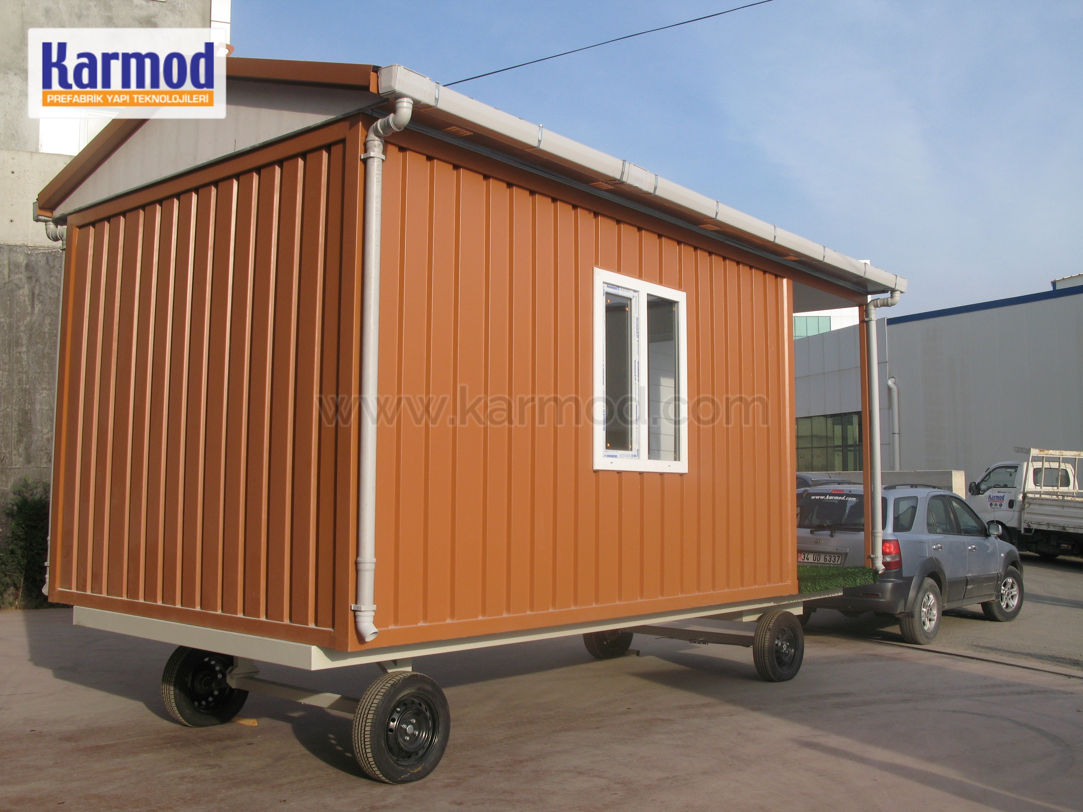 mobile office trailers for sale