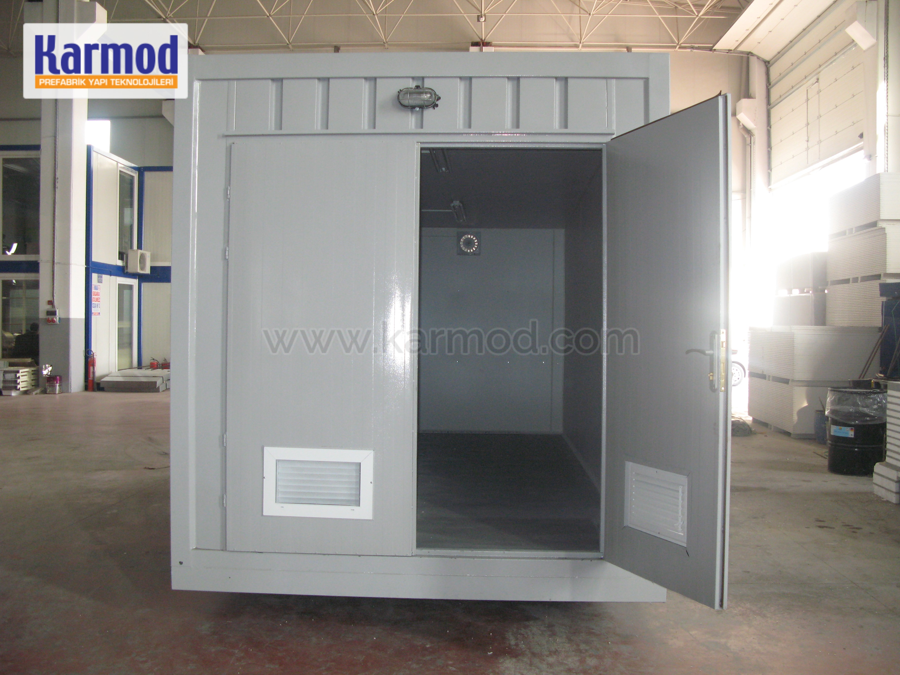 Mobile Offices Shelters