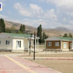 Namibia Mass Housing Project
