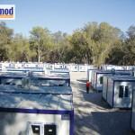 Oilfield Workforce Housing