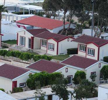 public housing south africa