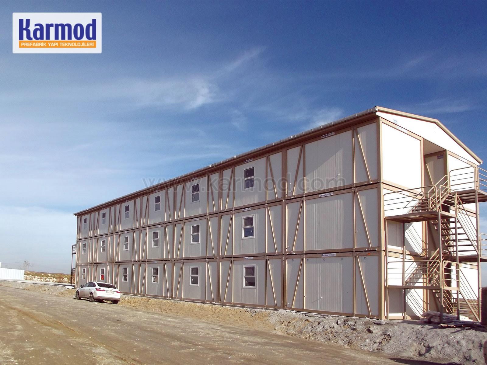 Remote Workforce Housing