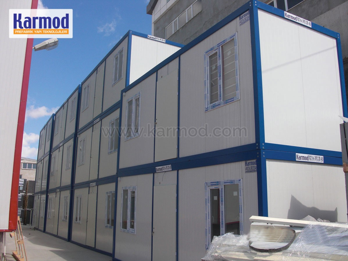 temporary site office for sale
