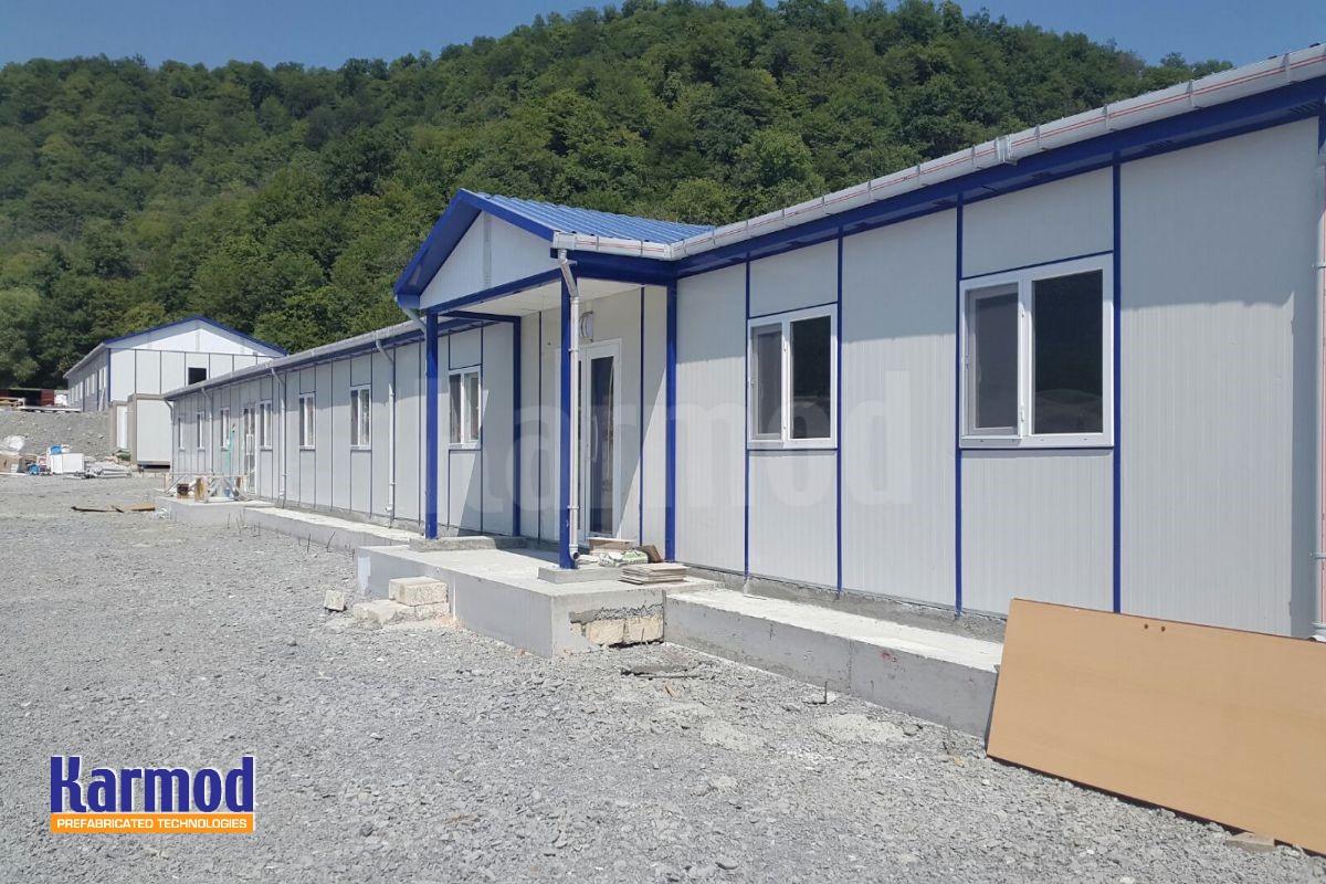 Uae labour camps