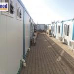 Workforce Accommodations, Oilfield