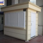 guard booths