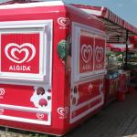 Cashier Booths