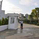 Guard Houses