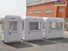 guard shacks for sale