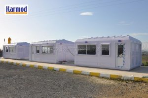 security guard house for sale