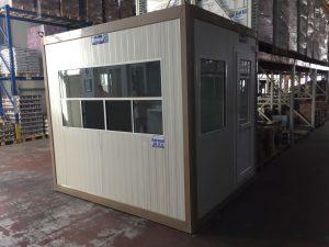 mobile cabins