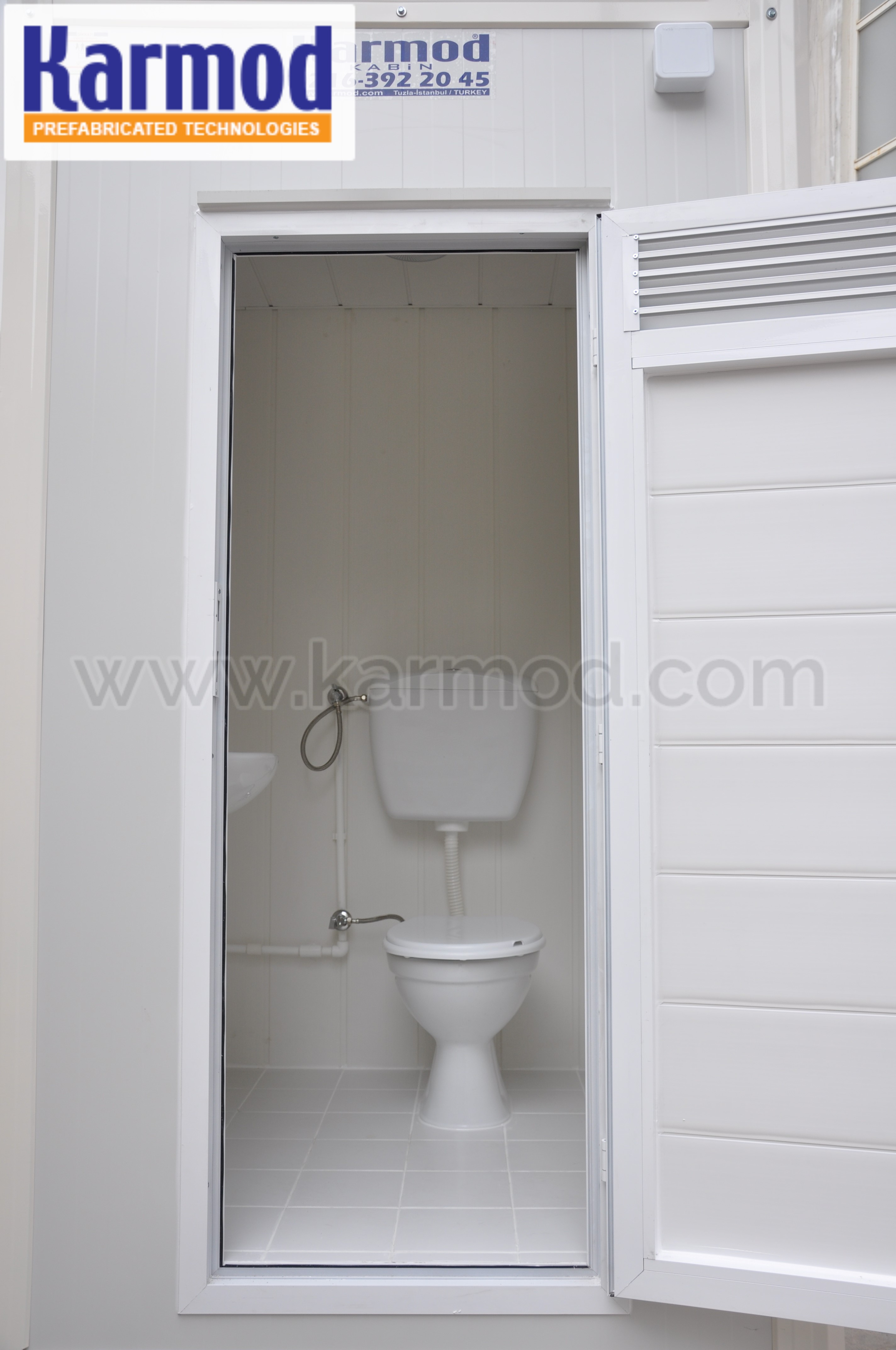 modular restroom buildings