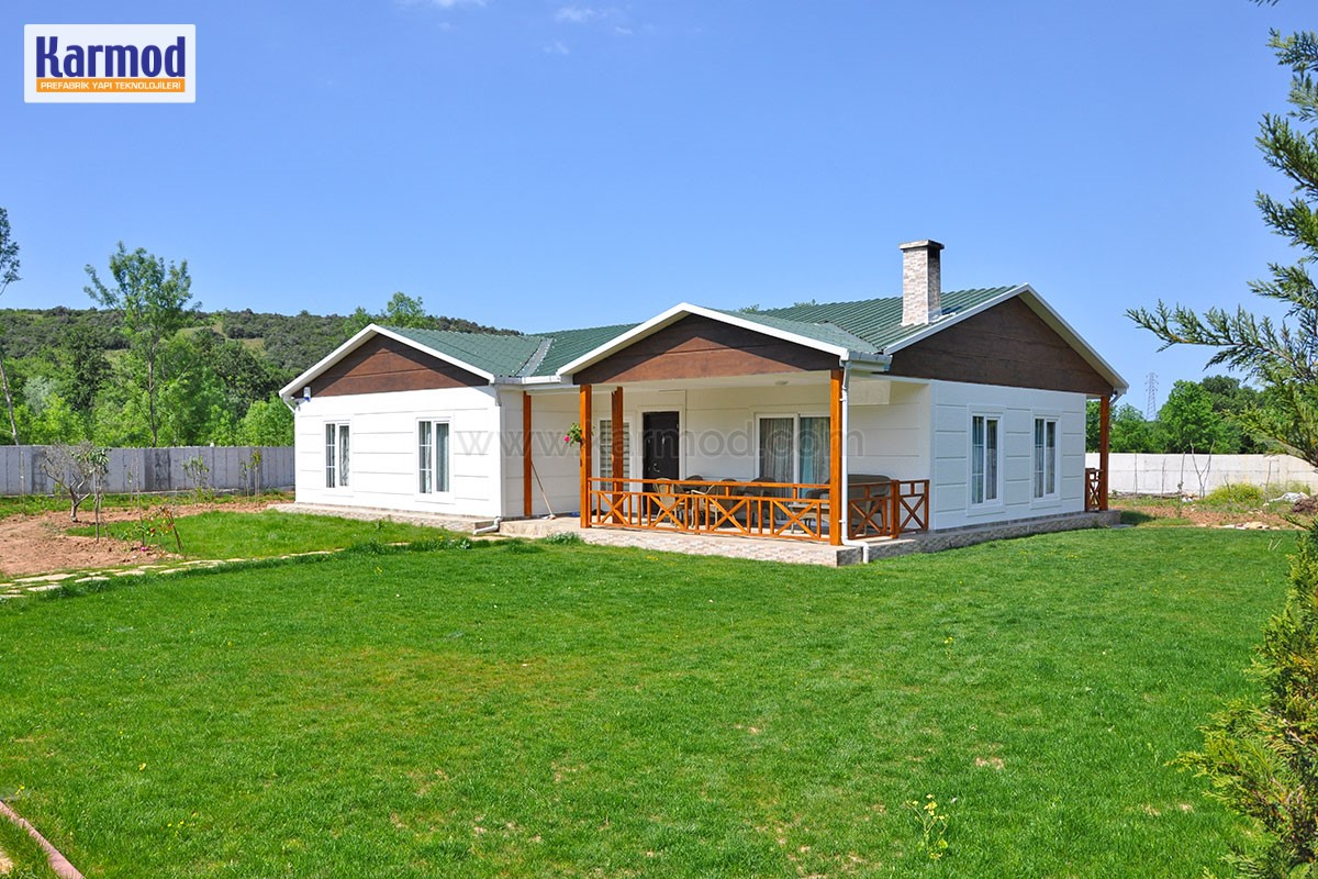 module home design
