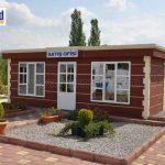 mukusi cabins