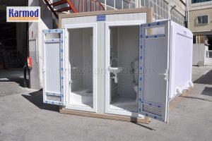 portable restrooms turkey