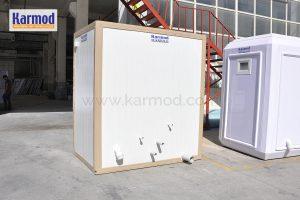 portable restrooms uk