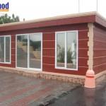 Pre-Assembled Modular Buildings