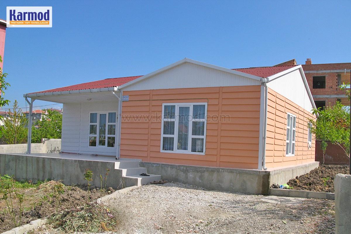 prefab housing costs