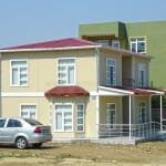 prefabricated housing units