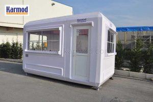 solar kiosk cameroon