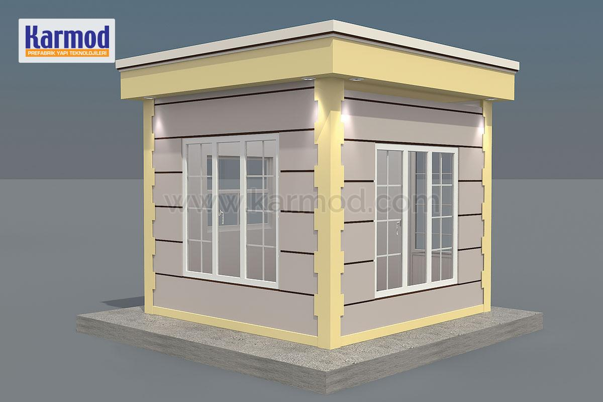 ticket booth for sale