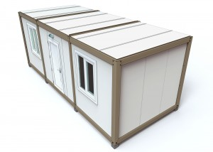turnstile container