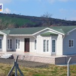 single storey houses