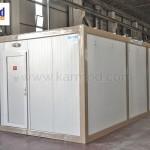 container prefabbricati