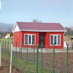 cheap prefab house