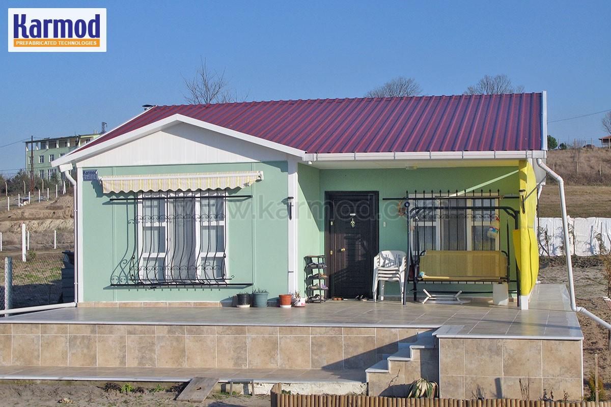 Modular Home canada
