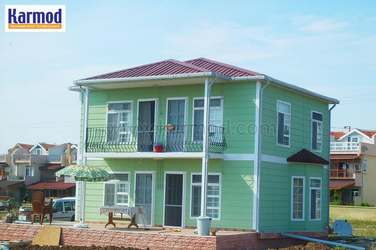 Modular Home Construction canada