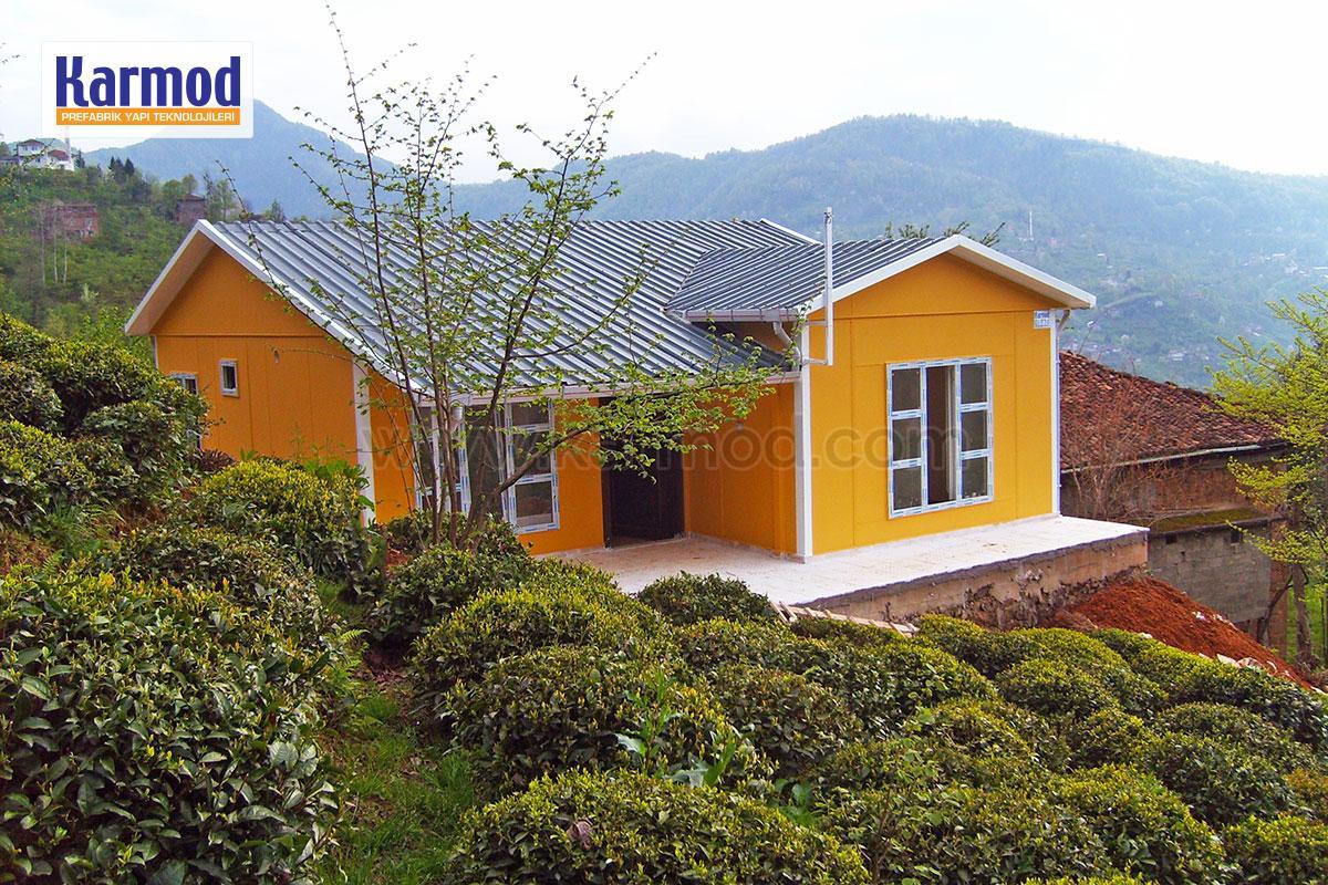 Low cost housing kenya pre fabricated houses in kenya