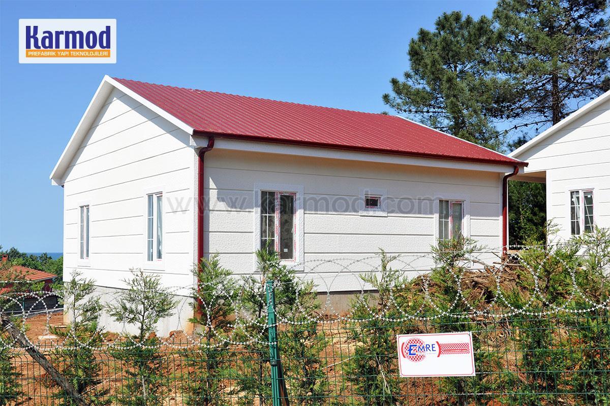 prefab cabins kenya
