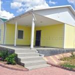 prefab guest house canada