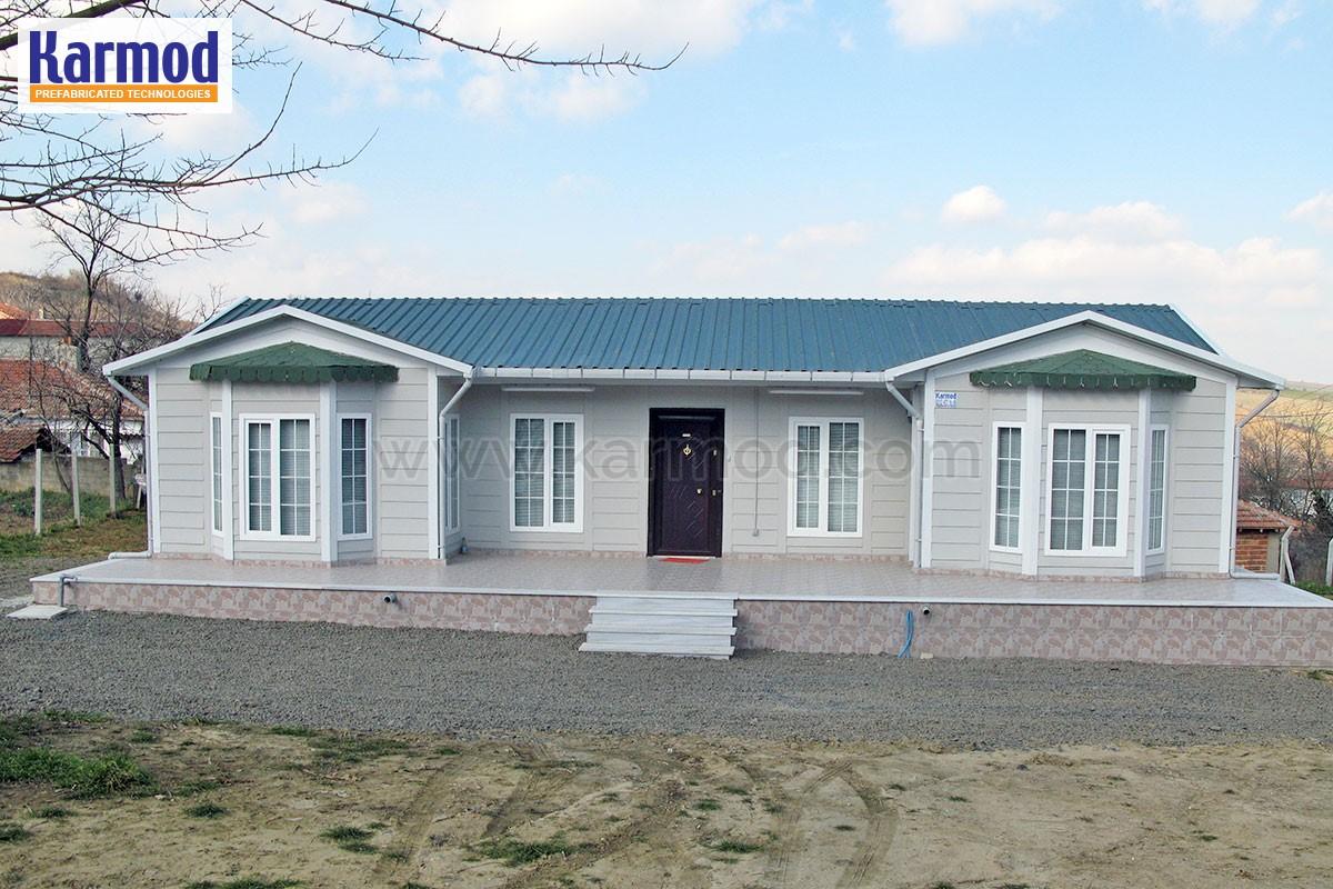 prefab houses usa