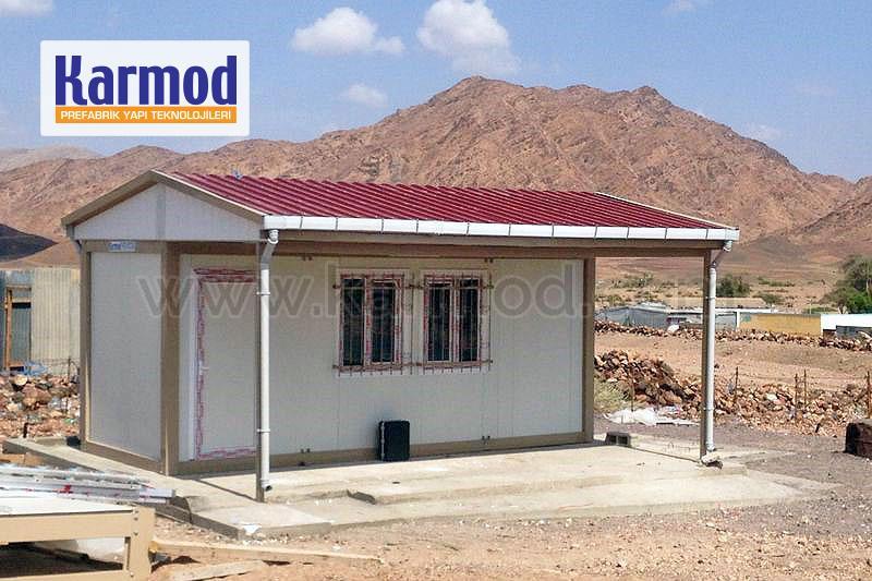 prefabricaetd schools south africa